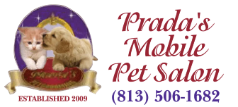 Pradas Mobile Pet Salon